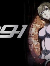 009-1 Dublado - Online Completo - Todos os Episódios