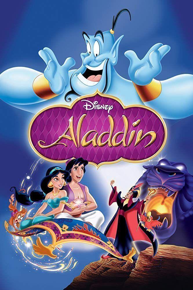 Aladdin - Anime Online Dublado - Todos os Episódios