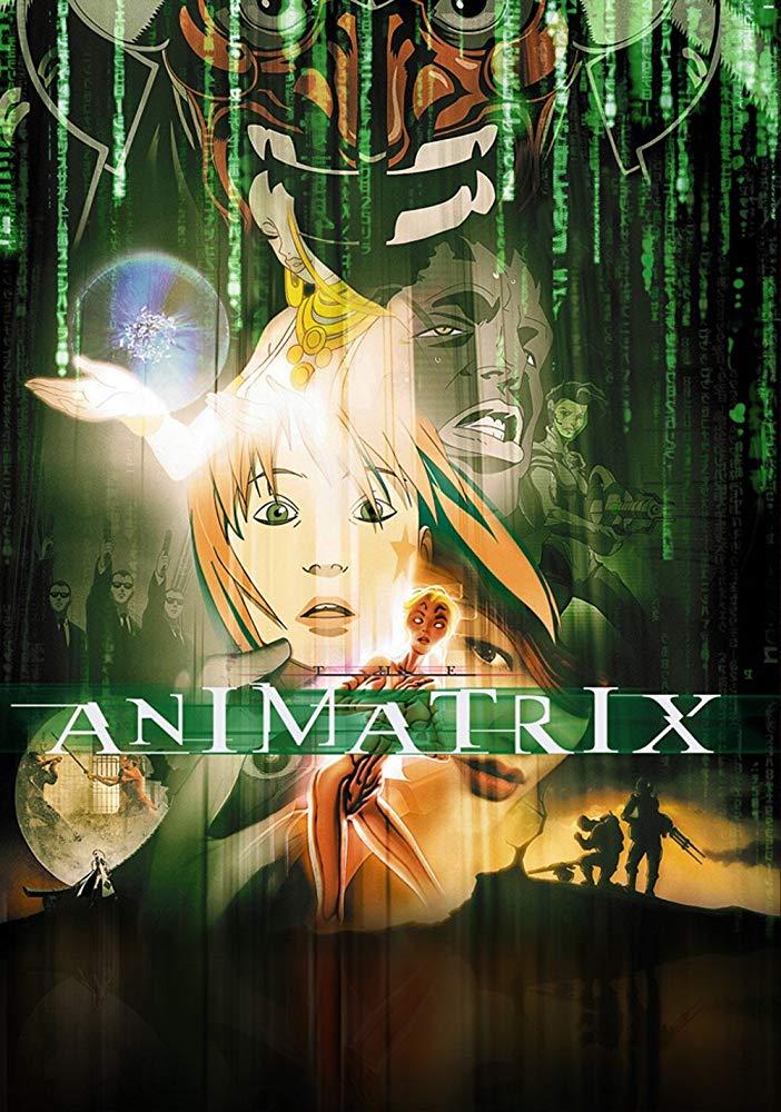 Animatrix Dublado – Todos os Episódios