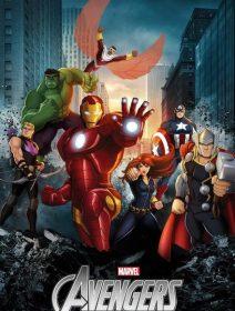 Avengers Assemble Dublado