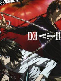 Death Note - Dublado Online - Todos os Episódios