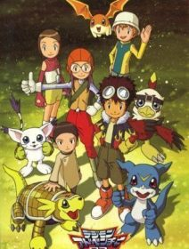 Digimon Adventure 2° Temporada Dublado