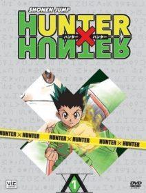 Hunter X Hunter - Dublado Online - Todos os Episódios