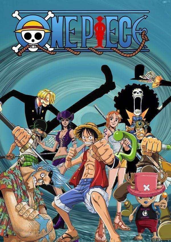 One Piece - Anime Dublado Online - Todos os Episódios