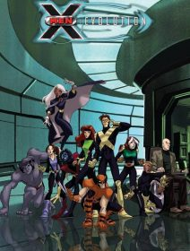 X-men Evolution Dublado - Todos os Episódios