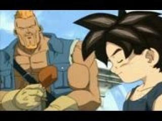 Blue Dragon Dublado - Episodio 12 - O Oponente Honrado