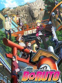 Boruto: Naruto Next Generations - Todos os Episódios