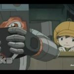 Digimon Frontier – Episodio 18 – A Corrida de Trailmons