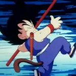 Dragon Ball – Episodio 148 – O homem mais forte do mundo