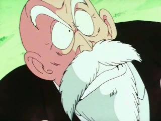 Dragon Ball - Episodio 101 - Será que o torneio de artes marciais chegou ao fim