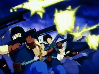 Dragon Ball - Episodio 102 - A morte de Kuririn foi um complô?