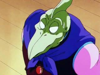 Dragon Ball - Episodio 104 - A volta de Goku