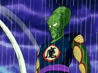 Dragon Ball - Episodio 110 - Vai que é tua Goku