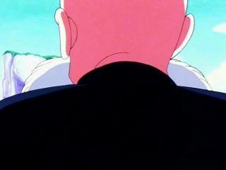 Dragon Ball - Episodio 111 - O último Mafuba do Mestre Kame