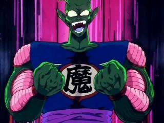 Dragon Ball - Episodio 112 - Será que Piccolo Daimao vai recuperar sua juventude?