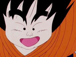 Dragon Ball - Episodio 118 - A decisão de Tenshinhan