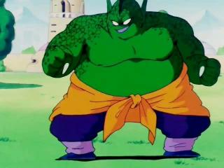 Dragon Ball - Episodio 119 - O famoso golpe Mafuba