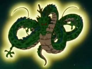 Dragon Ball - Episodio 12 - Um Pedido Feito ao Deus Dragão