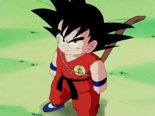 Dragon Ball - Episodio 120 - Goku fica irado