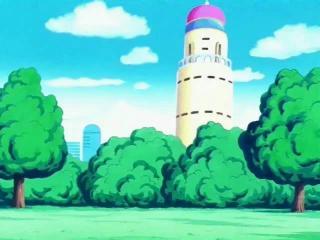 Dragon Ball - Episodio 121 - O momento crucial de Goku