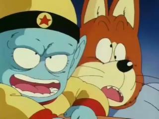 Dragon Ball - Episodio 13 - A transformação de Goku