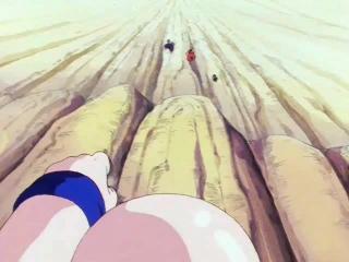 Dragon Ball - Episodio 130 - O adversário de Goku é Goku?
