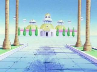 Dragon Ball - Episodio 131 - Cada um segue um caminho diferente