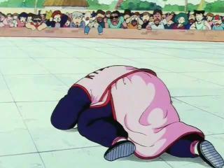 Dragon Ball - Episodio 136 - O contra-ataque do assassino Tao Pai Pai