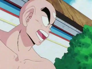 Dragon Ball - Episodio 138 - O misterioso homem chamado Sheng