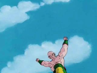 Dragon Ball - Episodio 140 - O verdadeiro poder