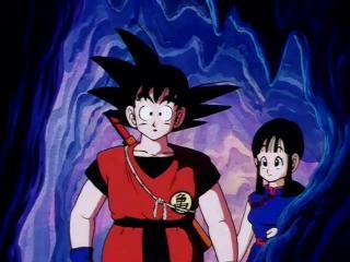 Dragon Ball - Episodio 150 - A ave engole-fogo