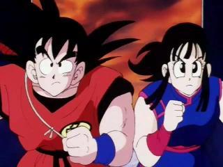 Dragon Ball - Episodio 152 - Depressa Goku! O mistério da Montanha dos Cinco Elementos
