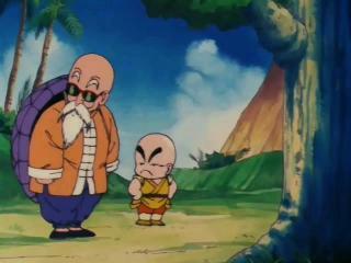 Dragon Ball - Episodio 16 - Caça às Pedras