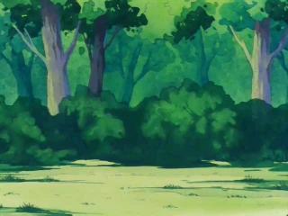 Dragon Ball - Episodio 37 - Chegou o Ninja Purpúra
