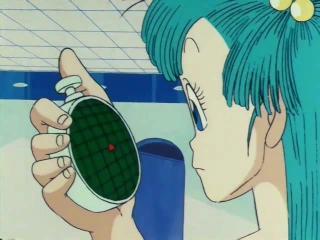 Dragon Ball - Episodio 44 - Goku e Seus Amigos Estão em Apuros