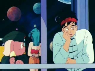 Dragon Ball - Episodio 45 - Cuidado, é uma Armadilha