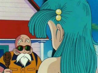 Dragon Ball - Episodio 47 - Encontrando a Casa do Mestre Kame