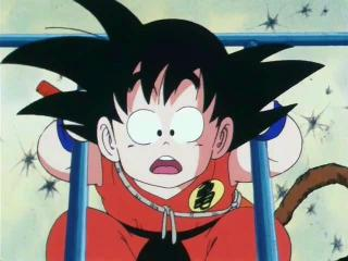 Dragon Ball - Episodio 51 - O Guardião das Profundezas