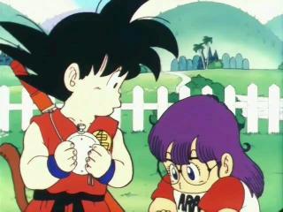 Dragon Ball - Episodio 57 - Arale Contra o General Blue