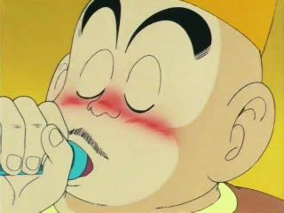Dragon Ball - Episodio 60 - A Força Kame-Hame-Ha Contra Tao Pai Pai