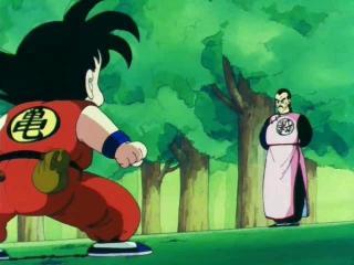 Dragon Ball - Episodio 63 - Goku Contra-ataca