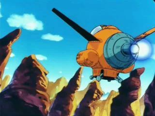 Dragon Ball - Episodio 69 - Quem é a Vovó Uranai?