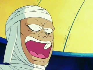 Dragon Ball - Episodio 72 - A Luta de Goku na Piscina do Diabo