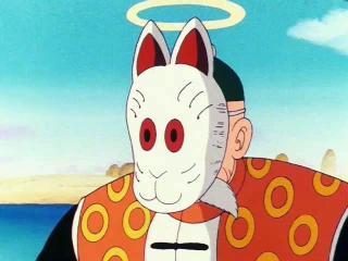 Dragon Ball - Episodio 76 - A Verdadeira Identidade do Homem Mascarado