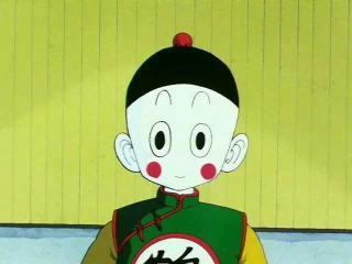 Dragon Ball - Episodio 87 - Yamcha contra Tenshinhan