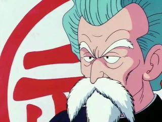 Dragon Ball - Episodio 88 - Cuidado Yamcha! O terrível Tenshinhan é muito perigoso