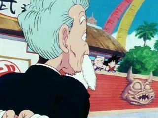 Dragon Ball - Episodio 89 - Terror! O mistério da Lua Cheia