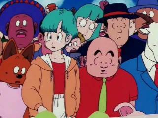 Dragon Ball - Episodio 90 - Ahn? Como? O quê? Dodonpa?
